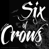 Six of Crows | Book Review + Free iPhone Wallpapers