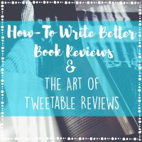 Write Better Book Reviews