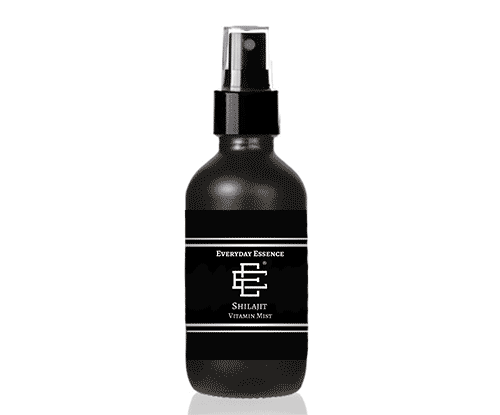 Shilajit Spray