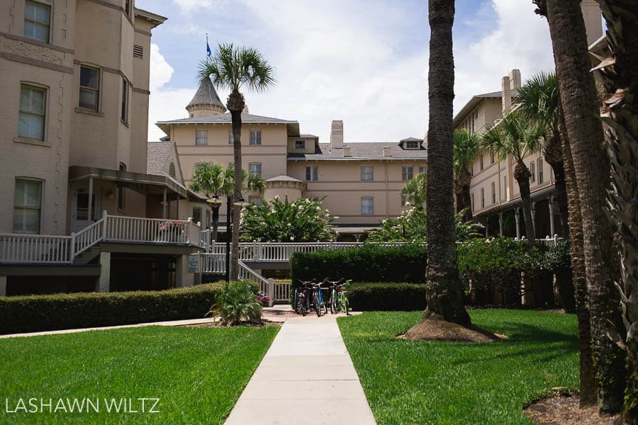 Rooms: Weekend Getaway To Jekyll Island Club Hotel