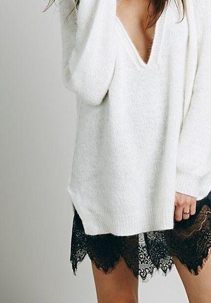 basic sweater 5