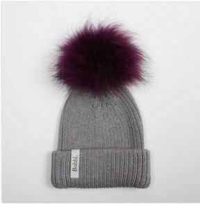 Bobbl Hat 1