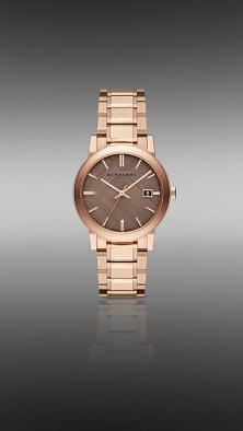 Burberry watch 1