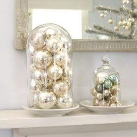 display dome christmas 1