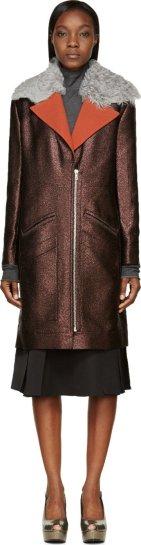 coat Rodarte