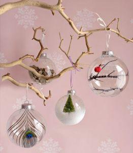 christmas tree fav decorations