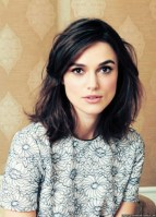 everydayfacts Keira Knightley lob