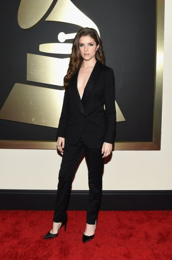 everydayfacts anna kendrick grammy 2015
