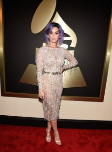everydayfacts katy perry grammy 2015