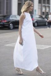 Couture fashion show Paris outfits Elena Perminova