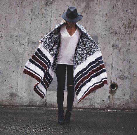 everydayfacts transitional cape
