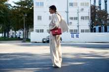 fashion week bags cool loewe