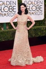 everydayfacts Golden Globes 2016 Eva Green