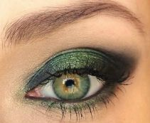everydayfacts green eyes