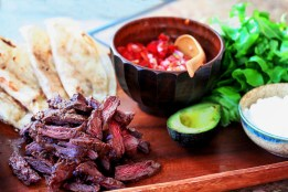 Carne Asada Steak