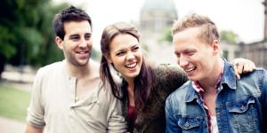 Οι αλήθειες για τα ραντεβού και το ζευγάρωμα