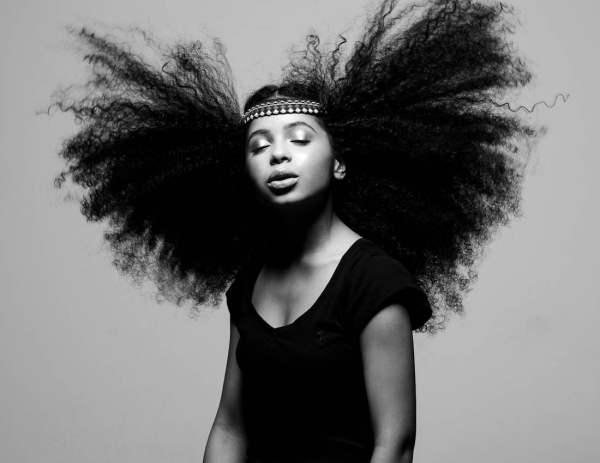 Blackgirl Natural Hair Shamed Infancy
