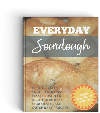 Sourdough eBook - click for more information