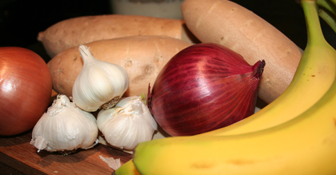 Don't Forget Your Prebiotics