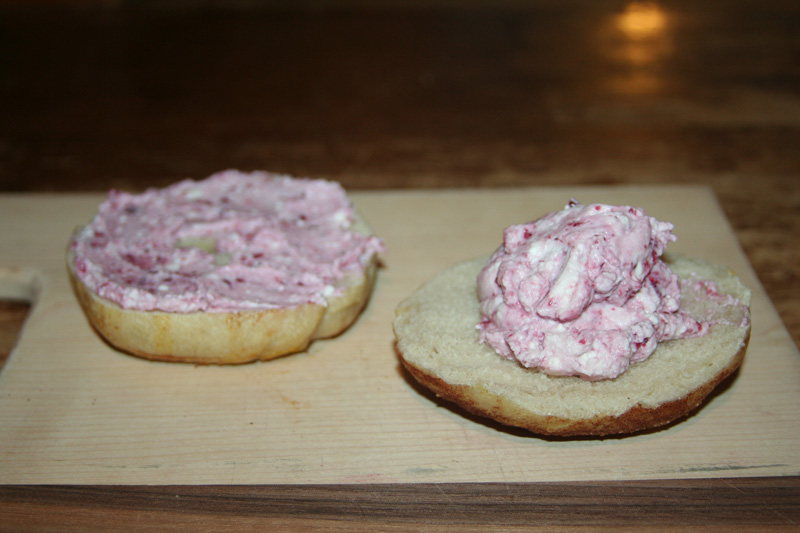 Homemade-Sourdough-Bagels_Full-of-Days_Homemade-Raspberry-Sour-Cream