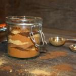 Pumpkin Spice Blend in a Weck Jar