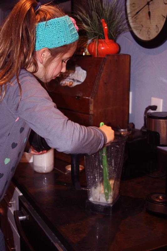 Coconutties Recipe - Step 1