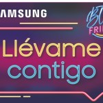 Black Friday Samsung.