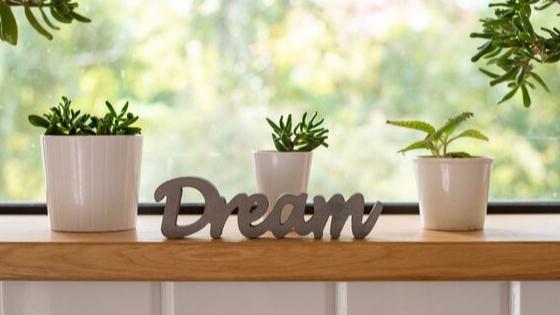 Achieving A Grand Dream