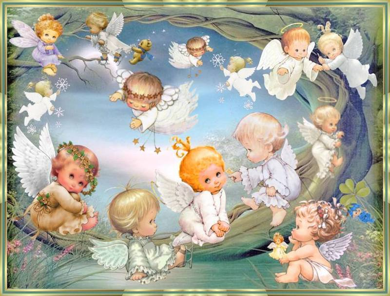 surrounded-by-angels