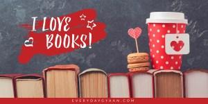 A World Without Books? #FridayReflections