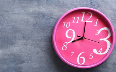 Punctuality Is Necessary Or Overrated? #FridayReflections