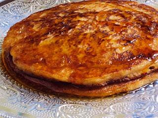 Pancakes from Sangeeta