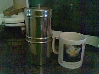 Coffee Photo Revolution