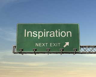 Finding Inspiration