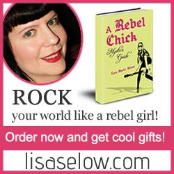A Rebel Chick Mystic's Guide