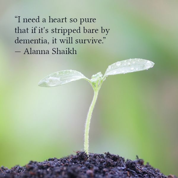 A Heart So Pure
