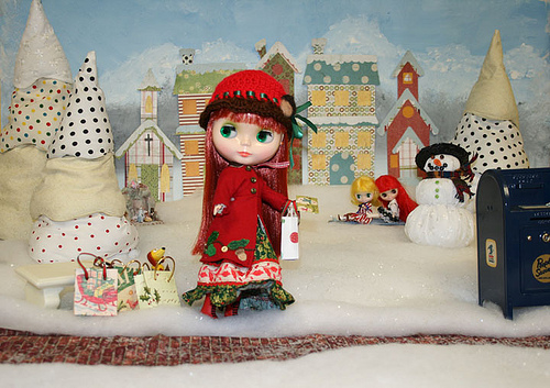 Christmas Joys Or Christmas Woes?