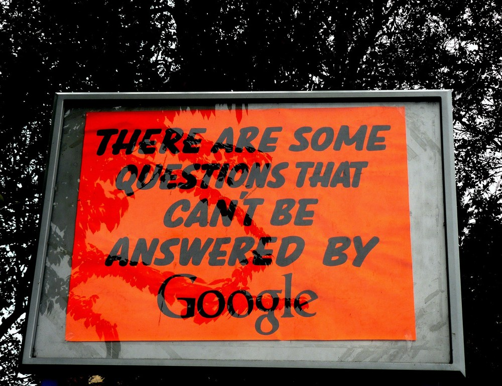 RIP Google Reader!