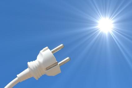Solar Power – The Future