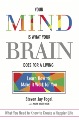 Your Mind Is What Your Brain Does for a Living
