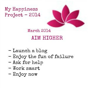 my happiness project