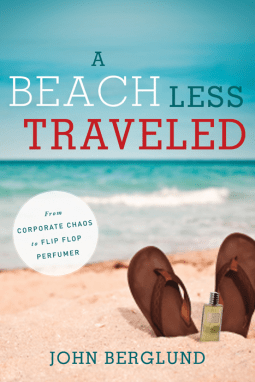 a beach less travelled