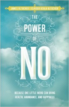 the power of no