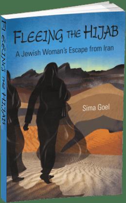 Fleeing The Hijab