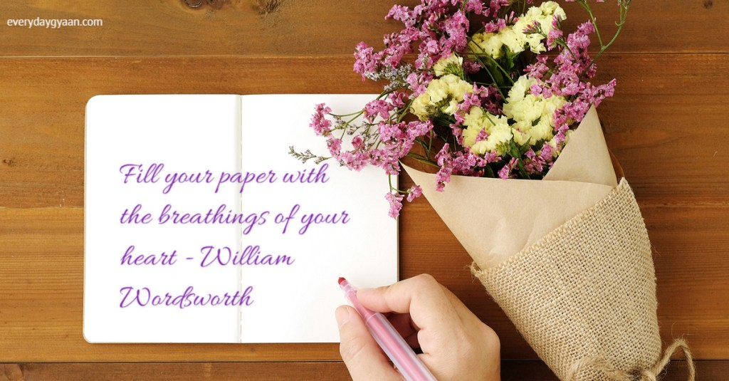 write your heart out with the artists way