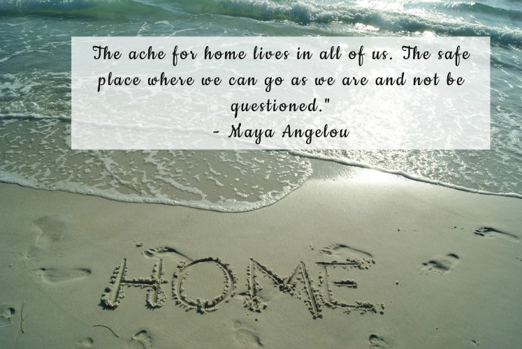 the-ache-for-home
