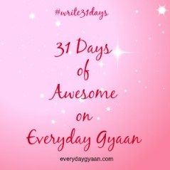 31-days-of-awesome