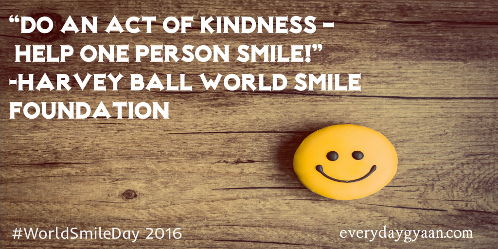 world-smile-day