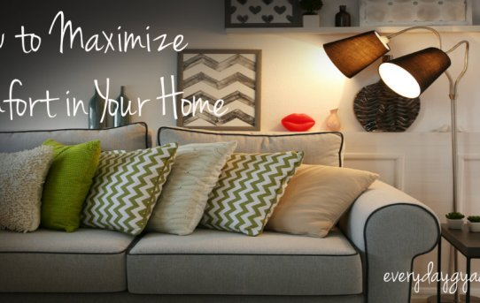 how-to-maximize-comfort-in-your-home