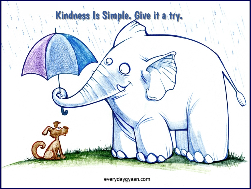 kindness-is-simple